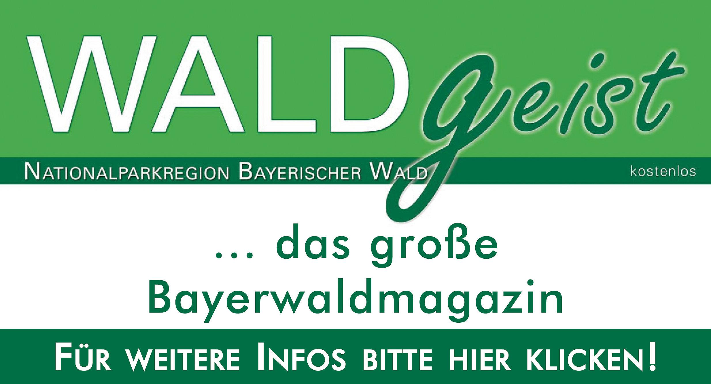 Zeitung Bayerischer Wald