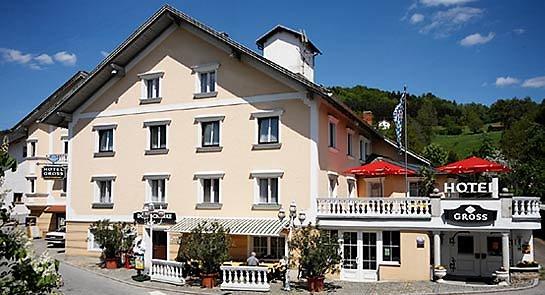 Hotel Gross Ringelai Bayerischer Wald