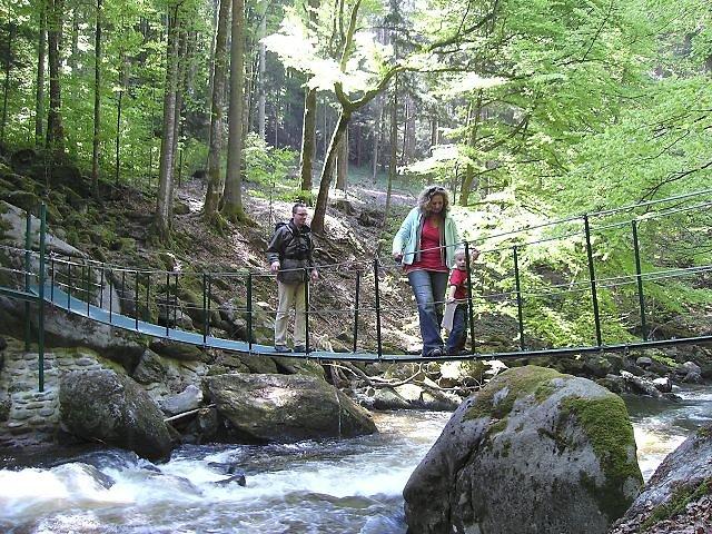 Wanderurlaub Bayern