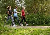 Nordic Walking Bayerischer Wald
