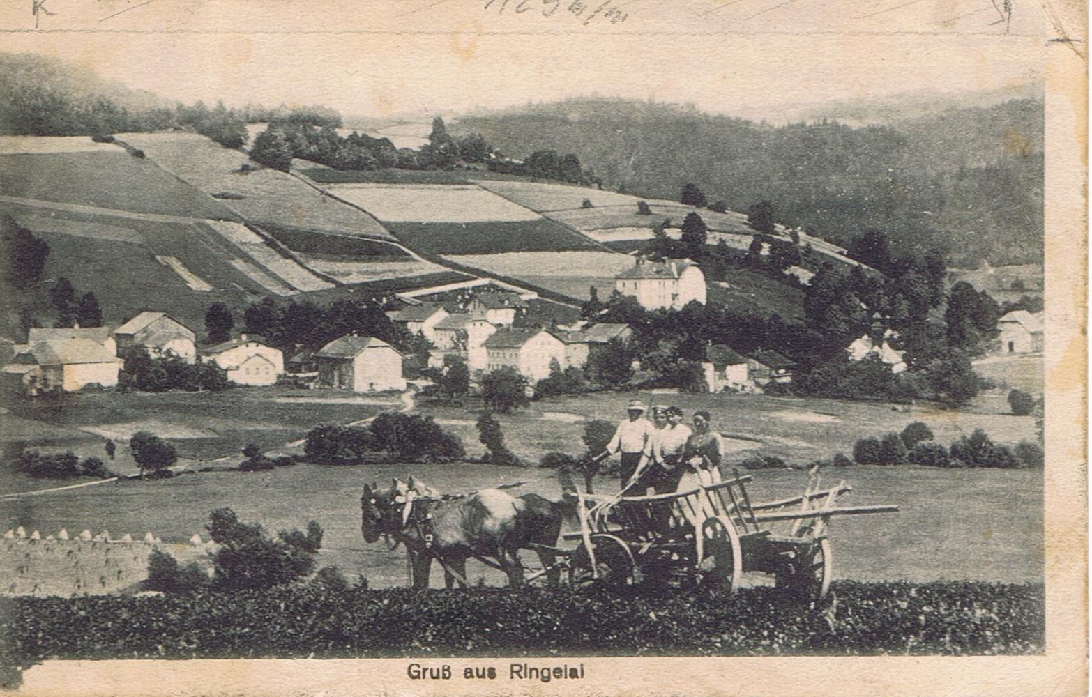 Gemeinde Ringelai Bayerischer Wald