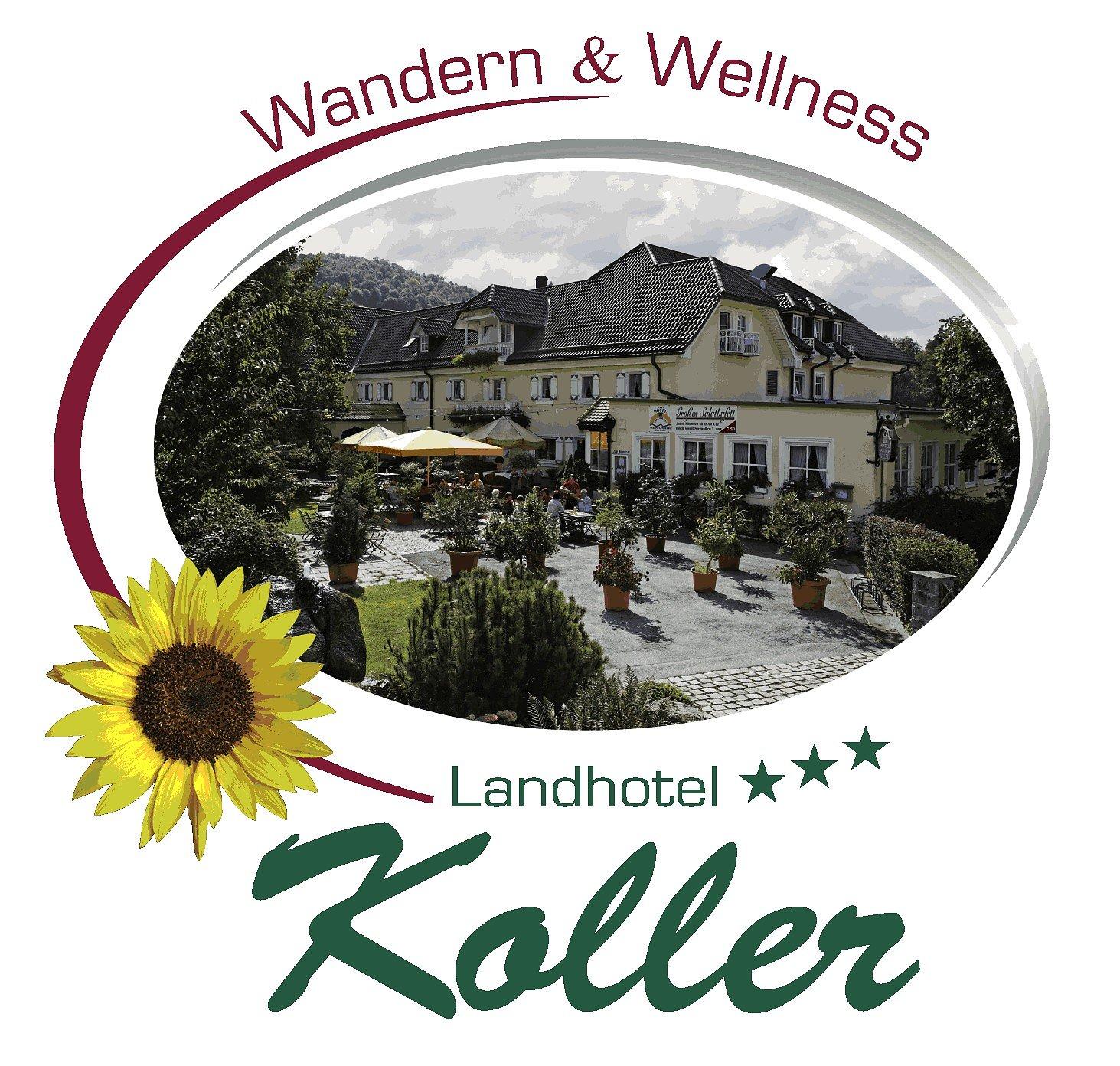 Landhotel Koller Bayern