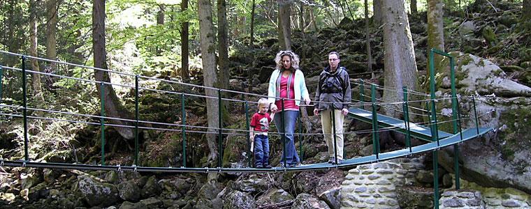 Urlaub in Ringelai Bayern