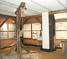 Hexenmuseum im Bayerischen Wald